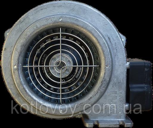 """Вентилятор принудительной подачи воздуха для твердотопливных котлов WPA 07 """"M+M"""", фото 2"""