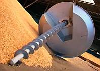 Ворошитель зерна МЗП, фото 1