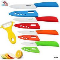 Набор керамических ножей Findking 5 штук
