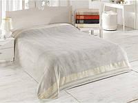 Летние махровые одеяла из бамбука.