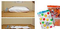 Вакуумный пакет для хранения для одежды 80*110 см (1 шт)