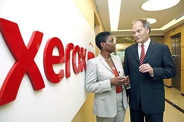 Xerox ConnectKey: простой подход к оптимизации документооборота