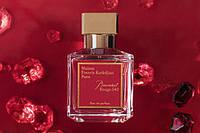 Юбилейный аромат Baccarat Rouge 540 в драгоценном флаконе