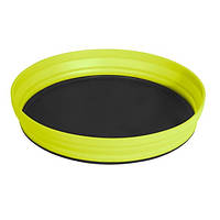 Миска складная SEA TO SUMMIT X-Plate Lime