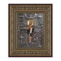 Православная икона Иоанн Предтеча, фото 1