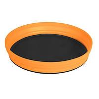 Миска складная SEA TO SUMMIT X-Plate Orange