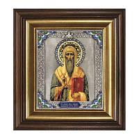 Православная икона Митрополит Алексий