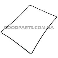 Рамка средняя для iPad 2, 3, 4 черный (Оригинал)