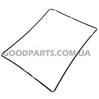 Рамка средняя для iPad 2, 3, 4 белый (Оригинал)