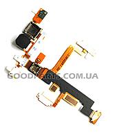 Шлейф камеры для Sony Ericsson W890 (Оригинал)