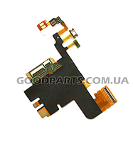 Шлейф для Sony LT28h Xperia большой (Оригинал)