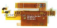 Шлейф громкости для Sony MT27i Xperia Sola (Оригинал)