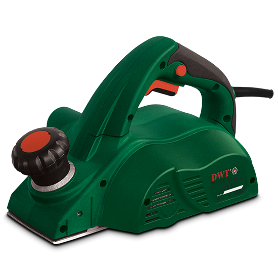 Рубанок электрический DWT HB03-82 (1010 Вт)