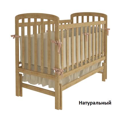 Кровать Woodman Teddy, фото 2