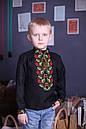 Вышиванка для мальчика, фото 2