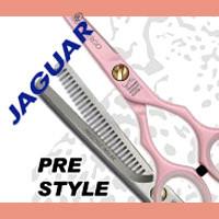 Парикмахерские ножницы Jaguar Prestyle.
