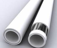 Труба ППР армированная алюминием 20*3,0