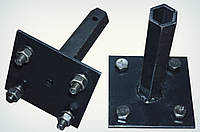"Дифференциал ""Zirka 105"" ""Премиум"" (кованная шестигранная труба, диаметр 32 мм, длина 170 мм)"