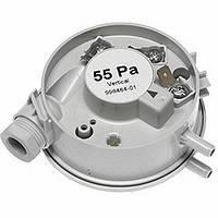Прессостат дыма 55 PA Ariston Uno MFFI Код: 998484-01