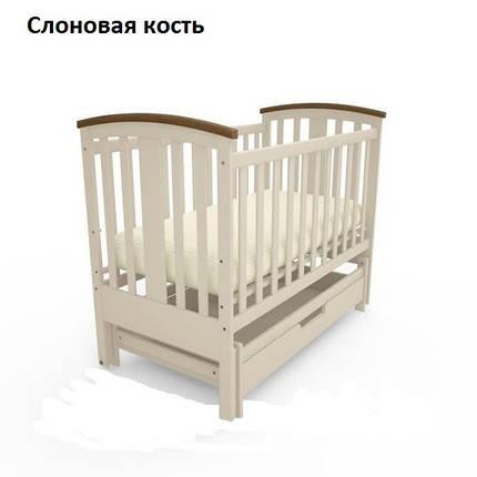 Кровать Woodman Mia, фото 2