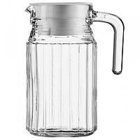 Lum Quadro Кувшин c крышкой для холодных напитков 1,7л, 30629 (18609) /П1
