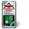Master Basis стяжка для пола цементная 5-40 мм, 25 кг