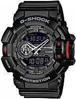 Наручные часы Casio GA-400-1BER