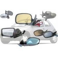 Зеркала и комплектующие Ford KA Форд КА 1996-2008