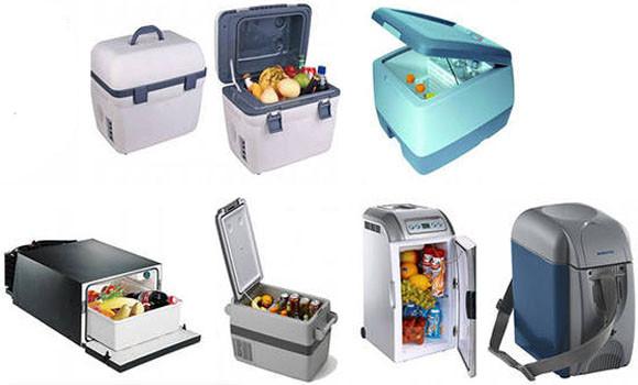 Выбор автохолодилька