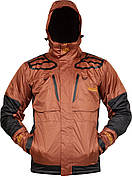 Куртка демисезонная Norfin Peak Thermo, водонепроницаемость 8000мм!