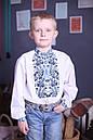 Вышиванка для мальчика , фото 2