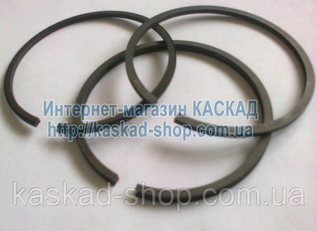 Кольца поршневые компресора D-75.5 mm Икарус, фото 2