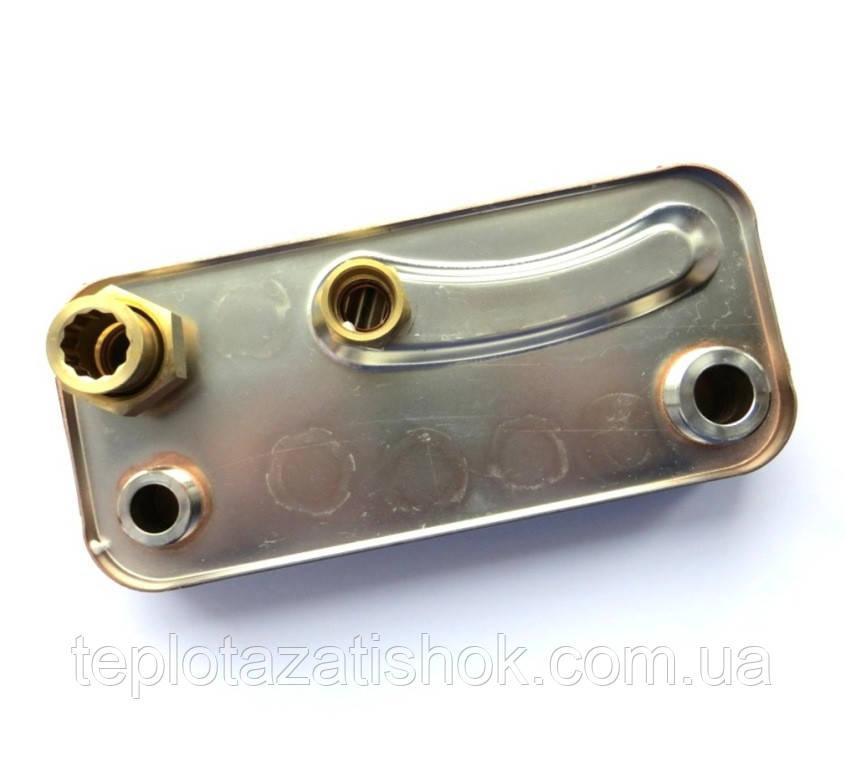 Теплообменник вторичный херман микра 2 теплообменник трубный купить