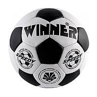 Мяч футбольный WINNER Speedy № 4 ( оригинал )