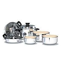 ICook Базовый набор посуды
