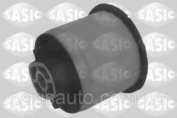 Сайлентблок задн балки Peugeot 301 208 2008 Втулка балки моста SASIC 2600009