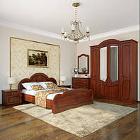 Каролина спальня МДФ, фото 1