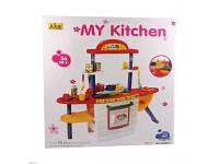 Игровой набор Моя Кухня AK 8502