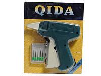 """Игольный пистолет """"Qida"""" + 5 иголок в комплекте"""