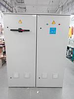 Щит ККУ-0,4 на 600Ква, собран для компании Procter & Gamble. Комплектующие - Словения, металл - Украина.