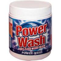 Отбеливатель - пятновыводитель  Power Wash 600 г