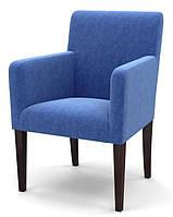 Кресло для ресторана Хит. Мягкая мебель для кафе и ресторана под заказ.