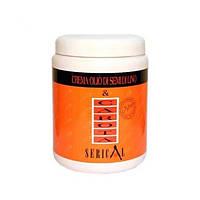 Маска для волос, склонных к жирности Serical Carota (1 л)