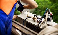 Сервисное обслуживание Сплит-системы кондиционер