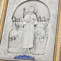 Икона Святая блаженная Ксения Петербургская, фото 1