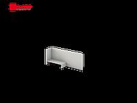 Перегородка для стола Сенс 936х199х376 мм