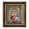 Икона Святая мученица Людмила Чешская