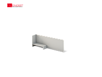 Перегородка для стола Сенс 1136х382х376 мм