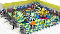 Игровая комната «Подводный мир», фото 1