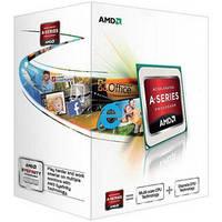 Процессор AMD FM2 A4-Series X2 4000 3.0GHz,1MB,65W,FM2) box, Radeon TM HD 7480D